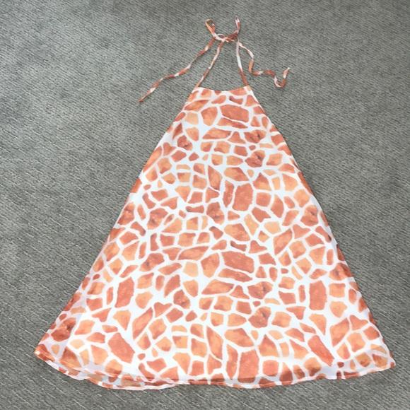 Show Me Your MuMu Dresses & Skirts - Show Me Your MuMu trapeze dress size S